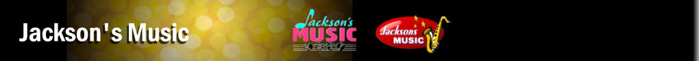 Jackson&#039;s Music