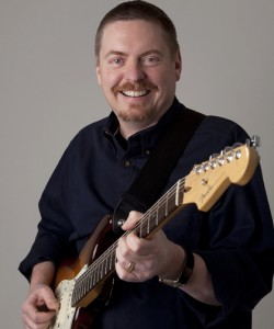 Grant Blair, guitar, mandolin, and music theory lessons