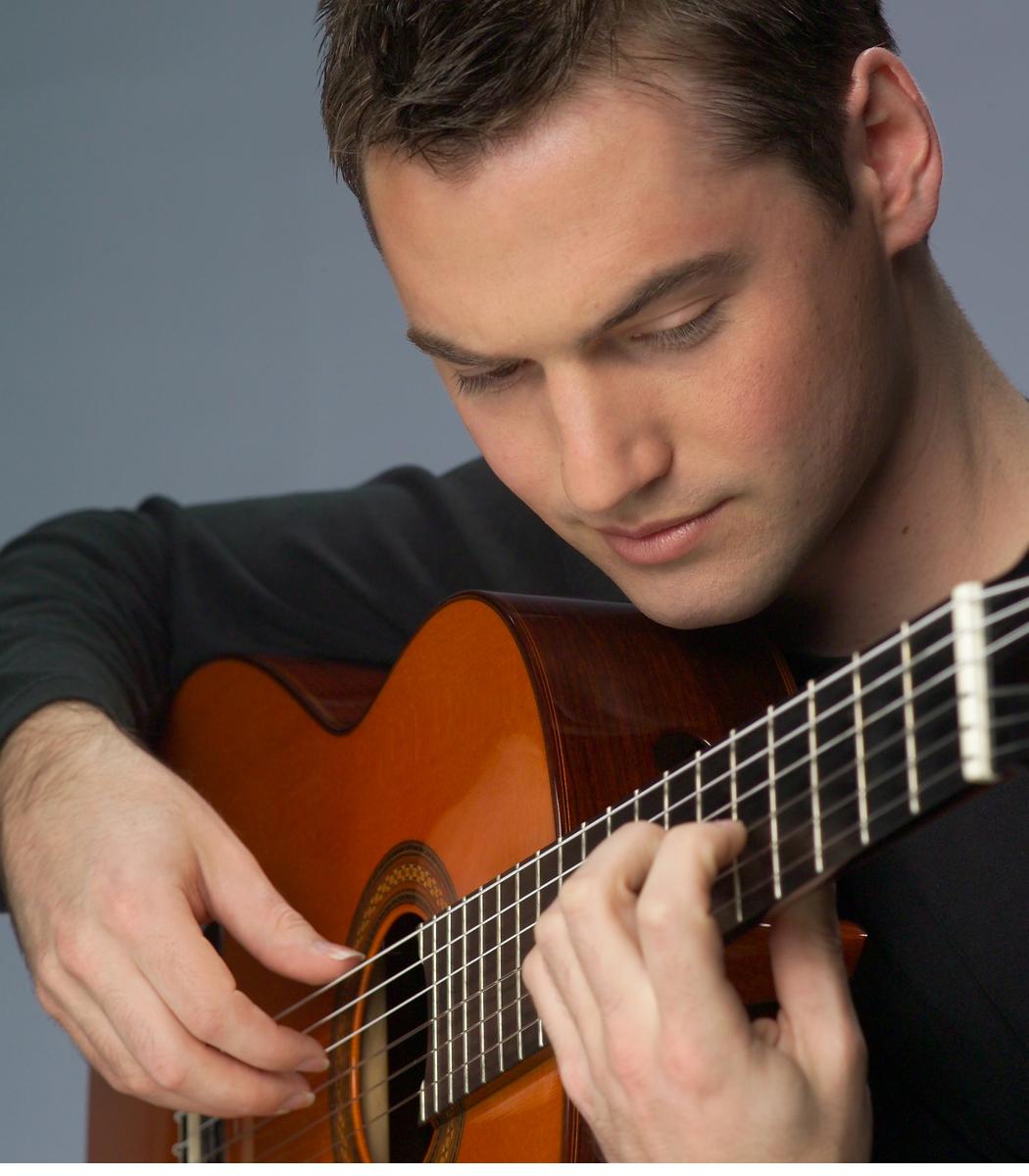 Austin Murry guitar lessons