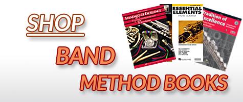 Band Methods