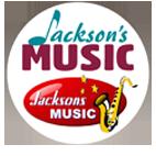 Jackson's Music logo