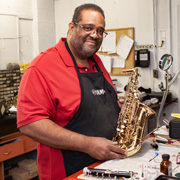Dorian Instrument Repair