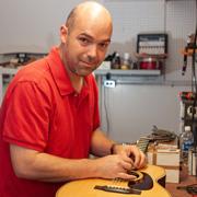 Jason Rogers Instrument Repair