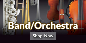 band/orchestra